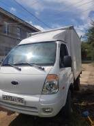 Kia Bongo III. Продается грузовик Kia Bongo3, 2 900куб. см., 1 000кг., 4x4