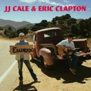 J. J. Cale and Eric Clapton - The Road to Escondido (audiophile vinyl)