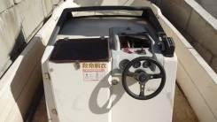 Suzuki. 1996 год год, длина 6,40м., двигатель подвесной, 115,00л.с., бензин