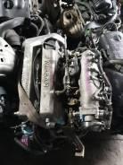 Двигатель Nissan SR20DE 2WD/A/T Контрактный (Кредит. Рассрочка)