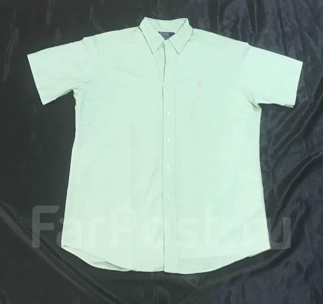 Продам брендовую мужскую рубашку Ralph Lauren - Основная одежда во ... 9d30412b255