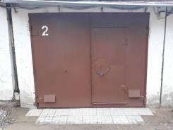 Гаражи капитальные. улица Калинина 10, р-н Центральный, 18кв.м., электричество