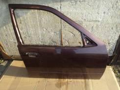 Дверь перед правая BMW-3