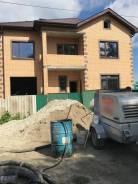 Устройство полусухой стяжки пола от 250 рублей