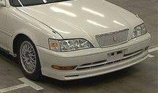 Бампер. Toyota Cresta, GX100, JZX100, JZX101, JZX105, LX100 Двигатели: 1GFE, 1JZGE, 1JZGTE, 2JZGE, 2LTE. Под заказ