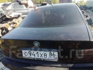 Крышка багажника. BMW 3-Series, E36/4, E36/3, E36/2C, E36/2, E36/5 Двигатели: M41D17, M43B16, M50B25, M52B28, M43B18, M50B20, M52B20, M51D25, M40B18...