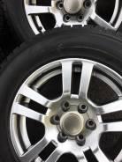 "Toyota. 7.5x18"", 6x139.70, ET25, ЦО 111,0мм."