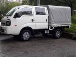 Мини-грузовик предлагает взаимовыгодное партнерство.
