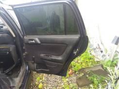 Задняя правая дверь Opel Astra G