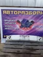 Бампер. Toyota Probox, NCP55, NCP55V