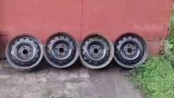"Chevrolet. x15"", 4x114.30, ЦО 56,0мм."