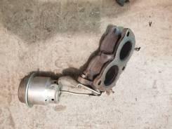 Турбина. Toyota Aristo, JZS161 Двигатель 2JZGTE
