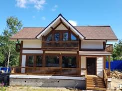 Продам Новый 2-х этажный дом в мкр. Лесной в г. Артеме. Мкр. Лесной 101, р-н мкр. Лесной, площадь дома 165кв.м., скважина, электричество 15 кВт, ото...