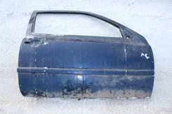 Дверь передняя правая VW Golf 3 1H3831056A