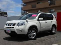 Nissan X-Trail. автомат, 4wd, 2.0 (173л.с.), дизель, б/п. Под заказ