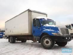 International 4300. Продаётся грузовой фургон , 7 600куб. см., 9 000кг., 4x2
