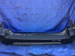 Бампер. Acura MDX, YD1 Двигатели: J35A3, J35A4, J35A5