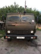 КамАЗ 53212. Самосвал сельхозник , 15 000кг., 6x4