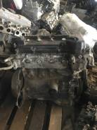 Двигатель в сборе. Nissan: Wingroad, Bluebird, Primera Camino, Bluebird Sylphy, Tino, Expert, Pino, Primera, Avenir, AD, Sunny, Almera Двигатели: QG18...