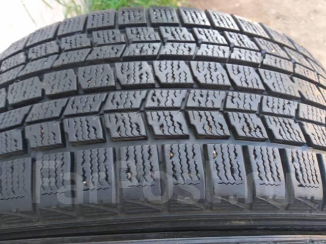 Dunlop Graspic DS3. Зимние, без шипов, 10%, 2 шт
