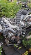 Двигатель в сборе. Isuzu Giga Двигатель 8PE1S
