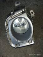 Фара противотуманная. Toyota Prius, ZVW30, ZVW30L