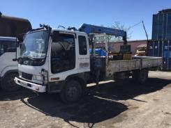 Isuzu Forward. Продаётся грузовик , 4x2