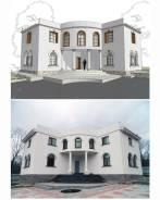 Архитектурное проектирование, Интерьерный и Ландшафтный дизайн