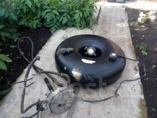Газовое оборудование под запаску
