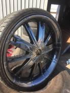 """Light Sport Wheels LS 114. 8.5x22"""", 5x114.30, ET33"""