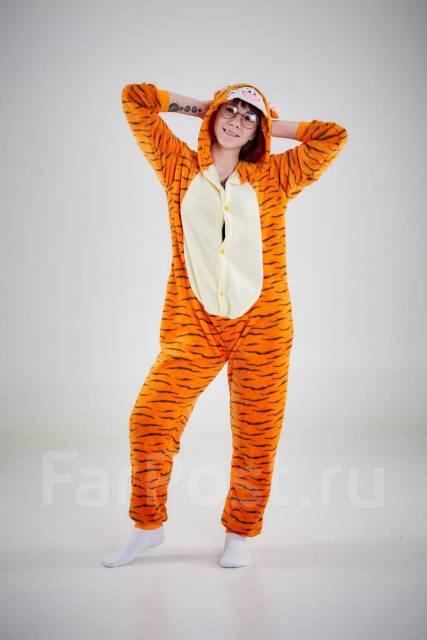 Пижамы кигуруми - Одежда для дома и сна во Владивостоке 3aea03741c4b1