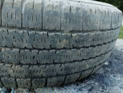Однои колесо Michelin Maxi Ice 175/70R13 + Штамповка Toyota
