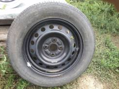 Полноценная запасное колесо