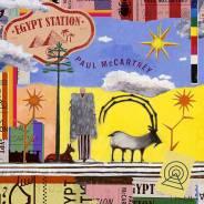 Paul McCartney - Egypt Station (2LP Ltd. deluxe unique Gatefold cover)