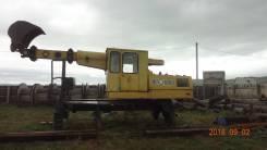 Мотовилиха ЭО-43212. Продаётся Установка Экскаватор Планировщик (3TM220), 0,50куб. м.