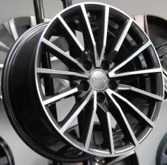 """Audi. 8.0x18"""", 5x112.00, ET35, ЦО 66,6мм."""