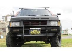 Nissan Datsun. механика, 4wd, 2.7 (100л.с.), дизель, 177 000тыс. км, б/п, нет птс. Под заказ