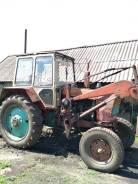ЮМЗ 6. Продам трактор ЮМЗ6, 60 л.с.