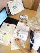 Индивидуальные занятия по английскому языку для детей от 7 до 12 лет