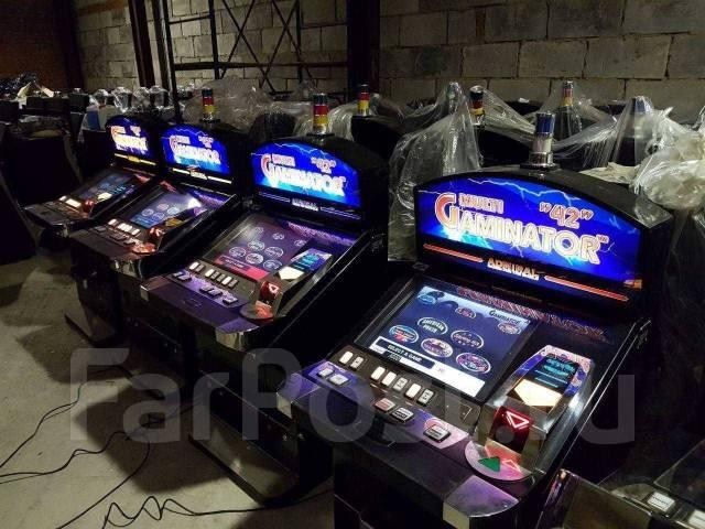 харьков игровые 2012 автоматы