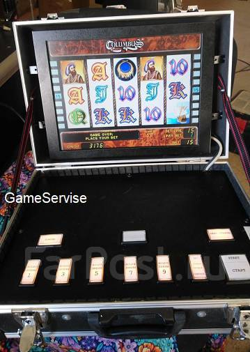 ігрові автомати москва 2012