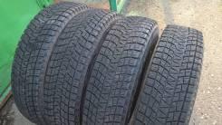 Bridgestone Blizzak DM-V1. Всесезонные, 2009 год, 5%, 4 шт