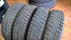 Bridgestone Blizzak Revo2. Всесезонные, 2011 год, 5%, 4 шт
