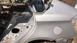 Крыло. Toyota Prius, ZVW30, ZVW30L