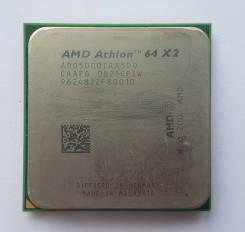 AMD Athlon 64 X2 5000+