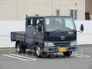 Mazda. 4wd, дизель, б/п, нет птс. Под заказ