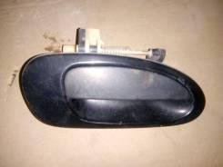 Ручка двери внешняя. Ford Laser, BHA3PF, BHA5PF, BHA5SF, BHA6RF, BHA7PF, BHA7RF, BHA8PF, BHA8SF, BHALPF, BHALSF Mazda Training Car, BHA7P, BHALP Mazda...