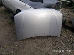 Капот. Mazda Demio, DW3W Двигатели: B3ME, B3E