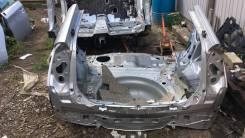 Ванна в багажник. Toyota Prius, ZVW30, ZVW30L
