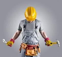 Бригады на выполнение строительно-монтажнх работ